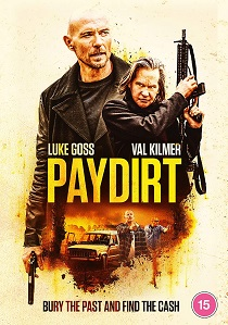 Paydirt (2020) artwork