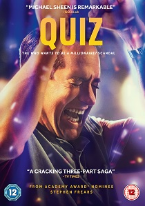 Quiz artwork