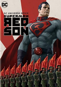 Superman: Red Son (2020) artwork