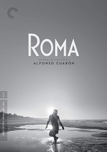 Roma: Criterion Collection (2018) artwork