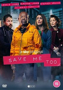 Save Me Too (2020) artwork