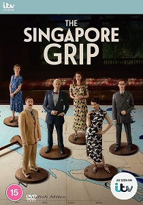 The Singapore Grip (2020) artwork