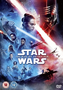 Star Wars: The Rise of Skywalker (2019) artwork
