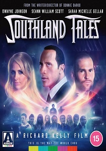Southland Tales artwork