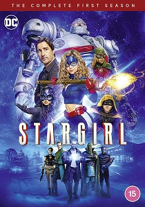 Stargirl: Season 1 (2020) artwork