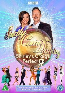 Strictly Come Dancing: Shirley and Craig's Perfect 10 (2020) artwork