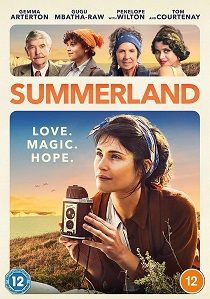 Summerland (2020) artwork