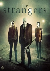 The Strangers (2008) artwork