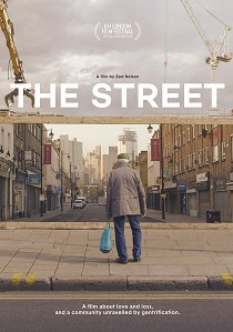 The Street (2020) artwork