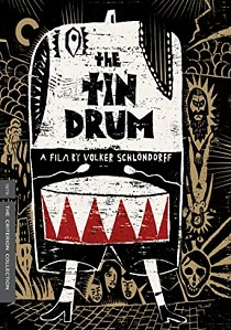 The Tin Drum: Criterion Collection (1979) artwork