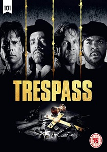 Trespass (1992) artwork
