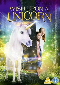 Wish Upon a Unicorn (2020) artwork