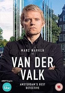 Van Der Valk: Series 1 (2020) artwork