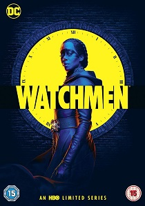 Watchmen: Season 1 (2019) artwork