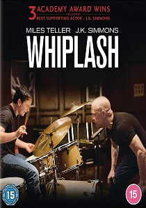 Whiplash artwork