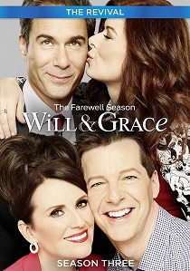 Will and Grace The Revival: Season 3 (2020) artwork