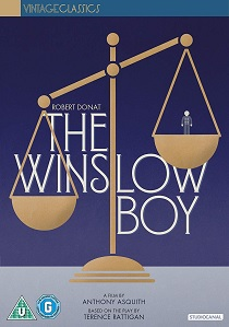The Winslow Boy (1948) artwork