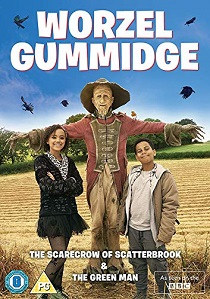 Worzel Gummidge artwork