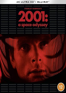 2001: A Space Odyssey artwork