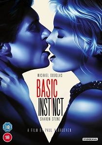 Basic Instinct artwork