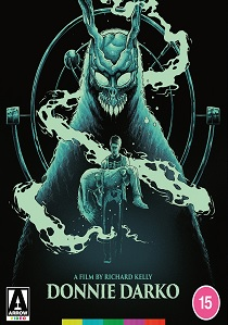 Donnie Darko: Limited Edition artwork