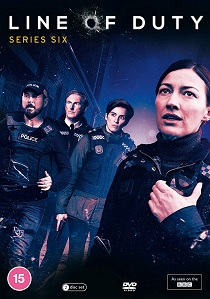 Line of Duty S6 artwork