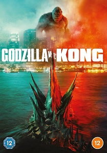 Godzilla vs. Kong artwork