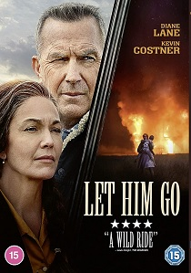 Let Him Go artwork