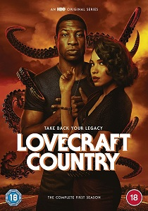 Lovecraft Country: Season 1 (2020) artwork