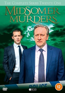 Midsomer Murders S21 artwork