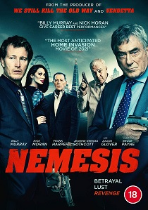 Nemesis (2021) artwork