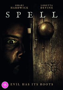 Spell artwork