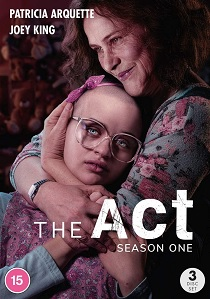 The Act S1 artwork
