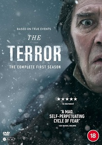 The Terror S1 artwork